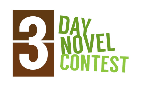 The 3-Day Novel Contest!
