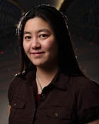 Jennifer K. Chung (photo by Gavin Jensen)