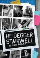 Heidegger Stairwell